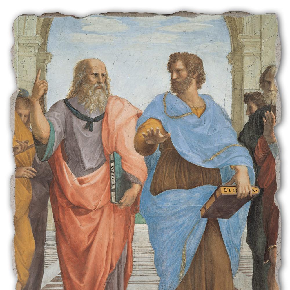 Prima lezione di filosofia a deiliceali
