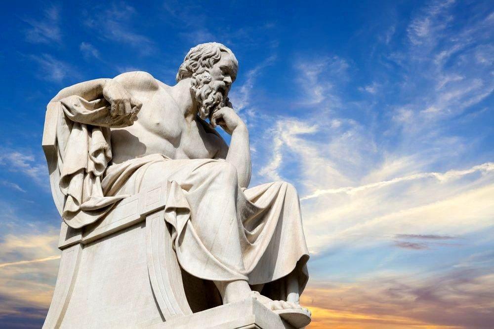 La filosofia ci rendeliberi