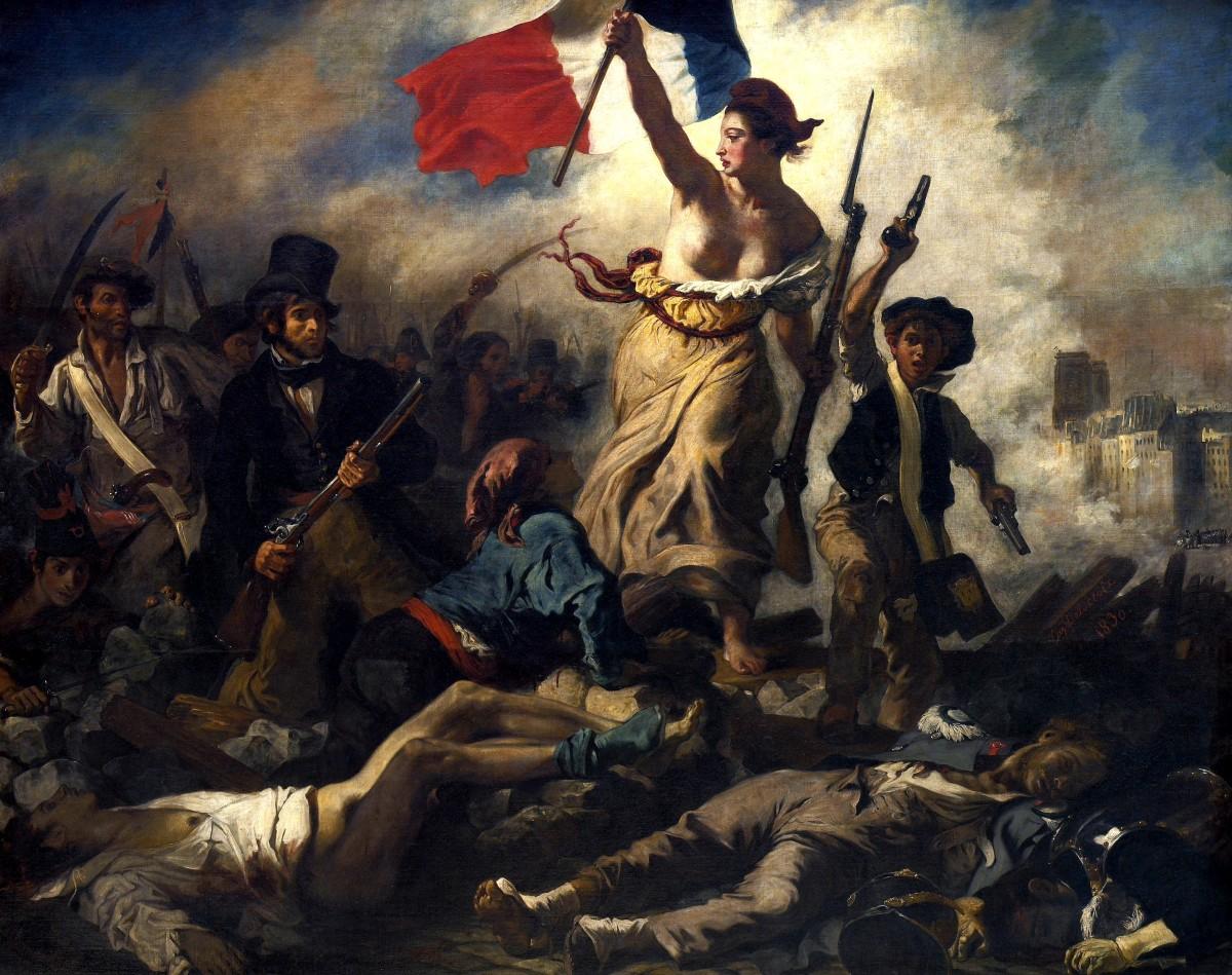 La Rivoluzione francese e lefolle