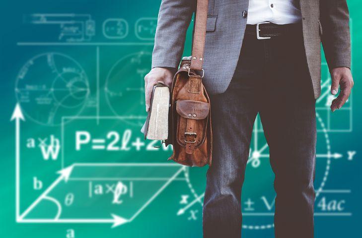 Qual è la più importante qualità di unprofessore?