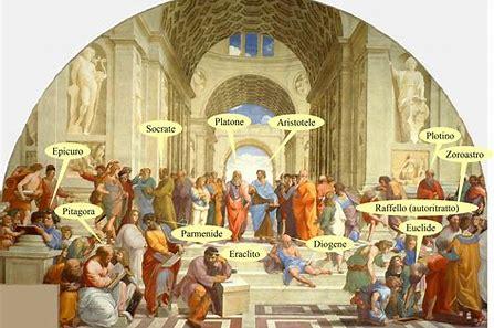 Idealisti vs. realisti, primaparte