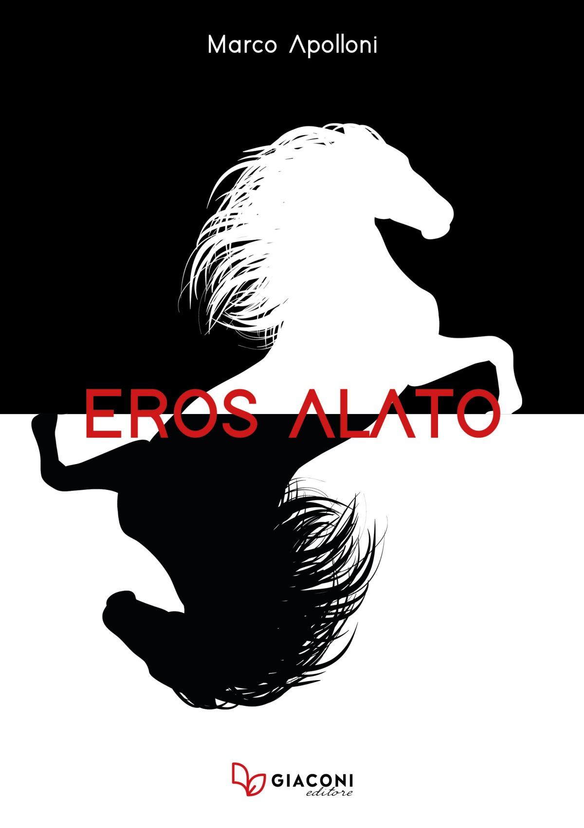 """""""Eros alato"""". Novitàeditoriale"""